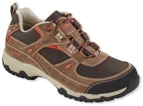 L.L. Bean L.L.Bean Women's Trail Model 4 Waterproof Hiking Shoes