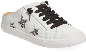 Dolce Vita Women's Z. Star Leather Sneaker