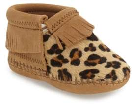 Minnetonka Infant Girl's 'Riley' Bootie