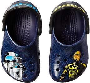 Crocs Classic Star WarsTM Clog (Toddler/Little Kid)