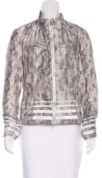 Bogner Printed Lightweight Jacket