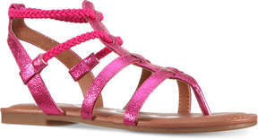 Nina Maragaree Gladiator Thong Sandals, Toddler Girls & Little Girls