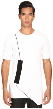Pyer Moss Fixed Damage Short Sleeve Tee