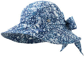 Outdoor Research Baltic Delray Linen-Blend Sun Hat
