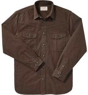 Filson Yukon Chamois Shirt - Men's