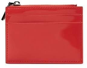 MANGO Zip purse