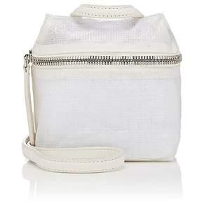 Kara Women's Micro-Satchel Crossbody Bag