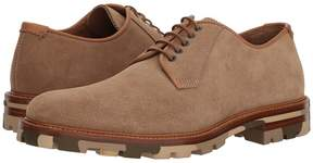 Aquatalia James Men's Lace up casual Shoes