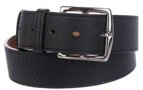 Hermes Clemence Etrivière 40mm Belt
