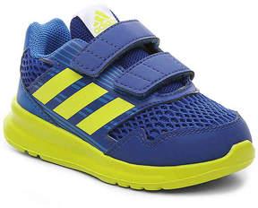 adidas Boys Altarun Infant & Toddler Sneaker