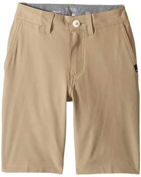 Quiksilver Union Amphibian Shorts Boy's Shorts