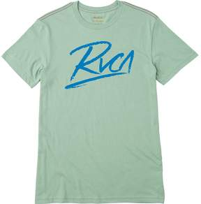RVCA Scribe Short-Sleeve T-Shirt - Boys'