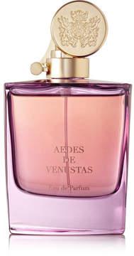 Aedes de Venustas - Signature Eau De Parfum - Rhubarb & Incense, 100ml