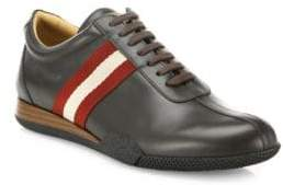 Bally Frenz Trainspotting Lace-Up Sneakers