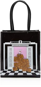 Bloomingdale's Small Dog/Elevator Tote - 100% Exclusive