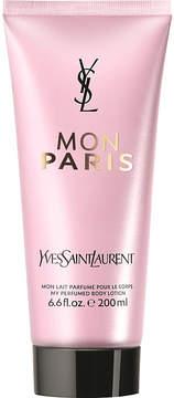 Yves Saint Laurent Mon Paris Palace body lotion