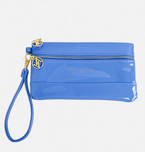Avenue Colorful Pouch Wristlet