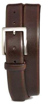 Trafalgar Men's 'Rafferty' Leather Belt