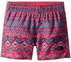 The North Face Kids Hike/Water Shorts Girl's Shorts