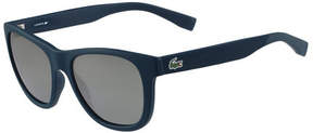 Lacoste Unisex Rectangular Sunglasses