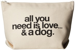 Dogeared - All You Need Is Love Tote Tote Handbags