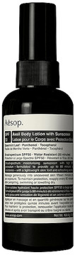 Aesop Avail SPF 50 Body Lotion