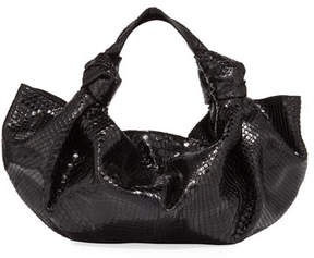 The Row The Ascot Small Top Handle Bag
