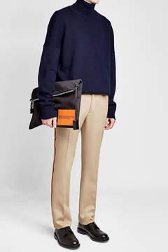 Calvin Klein Fabric Pouch