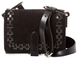 Sac Jour Tansy Leather Crossbody