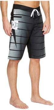 DC Harrise 22 Boardshorts