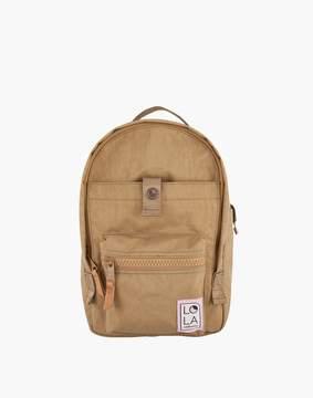 Madewell LOLA Mondo Utopian Small Backpack