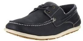 Rockport Men's Bennett Lane 3 Boat Loafers & Slip-ons Shoe.