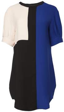 Timo Weiland | Jennica Dress | M | Blue
