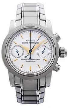 Girard Perregaux Sport Classique Stainless Steel Men's Watch