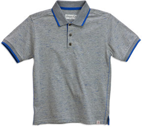 Sovereign Code Voito Knit Polo Shirt, Size 4-6x