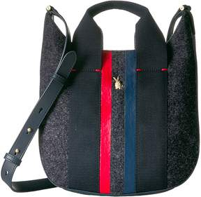 ED Ellen Degeneres Laurl Crossbody Cross Body Handbags