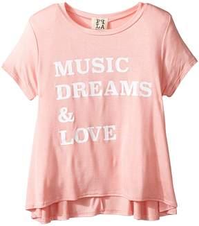 (+) People People Music Dreams Tee (Big Kids)