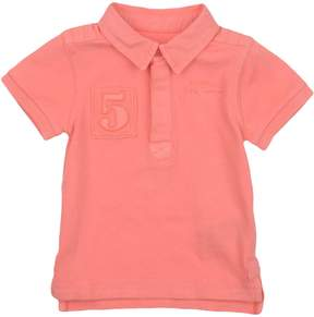 Mayoral Polo shirts