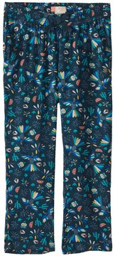 Roxy Girls' Let's Just Go Beach Pant (Little Kid) 8167506