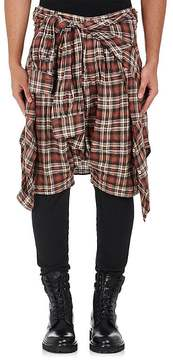 R 13 Men's Vedder Cotton Shorts & Leggings