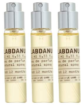 Le Labo 'Labdanum 18' Travel Tube Refill