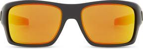 Oakley Oo9263 Turbine rectangle-frame sunglasses