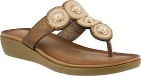 Patrizia Pearlie Thong Sandal (Women's)