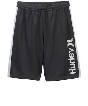 Hurley Logo Mesh Short (Big Boys)