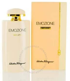 Salvatore Ferragamo Emozione / S. Body Lotion 6.8 oz (200 ml) (w)