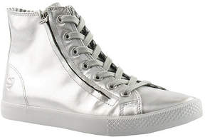 Burnetie Men's Superstar Hi