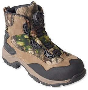 L.L. Bean Hunter's Boa Hiking Boots