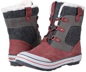 Keen Elsa Premium Mid Waterproof Women's Waterproof Boots