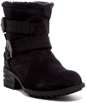 Caterpillar Jory Faux Shearling Lined Bootie