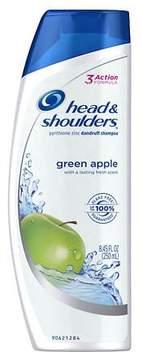 Head & Shoulders Anti-Dandruff Shampoo Green Apple